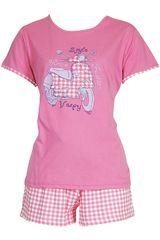 Kayser Fucsia de Mujer modelo 70.617 Lencería Ropa Interior Y Pijamas Pijamas Ropa