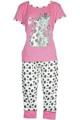 Kayser Fucsia de Mujer modelo 70.630 Ropa Interior Y Pijamas Pijamas Lencería