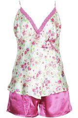 Pijama de Mujer Kayser 70.635 Fucsia