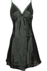 Pijama de Mujer Kayser 71.631 Negro