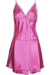 Pijama de Mujer Kayser71.631 Fucsia