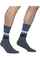 Kayser Gris de Hombre modelo 99.H25 Ropa Interior Y Pijamas Lencería Medias
