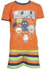 Kayser Anaranjado de Niño modelo 74.529 Pijamas Ropa Interior Y Pijamas Lencería