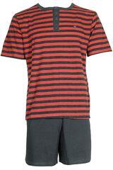 Pijama de Hombre Kayser 77.519 Gris