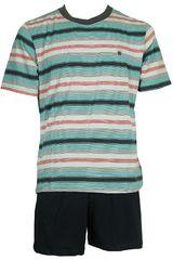 Kayser Gris de Hombre modelo 77.521 Pijamas Ropa Interior Y Pijamas Lencería