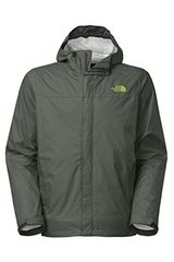 Casaca de Hombre The North Face M VENTURE JACKET Olivo