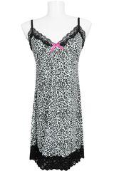 Kayser Gris de Mujer modelo 72.01 Camisetas Lencería Ropa Interior Y Pijamas