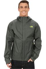 The North Face Olivo de Hombre modelo M VENTURE JACKET Casacas Casual