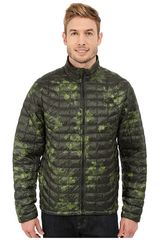 The North Face Militar de Hombre modelo M THERMOBALL FULL ZIP JACKET Casacas Casual