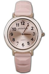 Reloj de Mujer Platanitos Rosado TB5012
