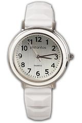 Reloj de Mujer Platanitos Blanco TB5012