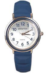 Reloj de Mujer Platanitos TB5012 Azul