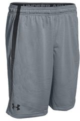 Short de Hombre Under Armour Gris TECH MESH SHORT