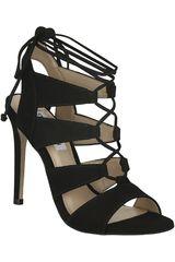 Steve Madden Negro de Mujer modelo SANDALIA Calzado planta Sandalias