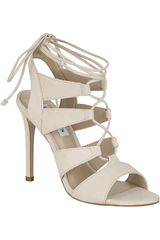 Steve Madden Piel de Mujer modelo SANDALIA Calzado planta Sandalias