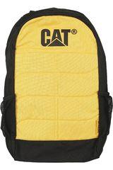 Bolsos y Accesorios de Hombre CAT BENJI Negro / Amarillo