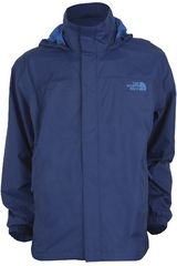 Casaca de Hombre The North Face M RESOLVE JACKET Azul