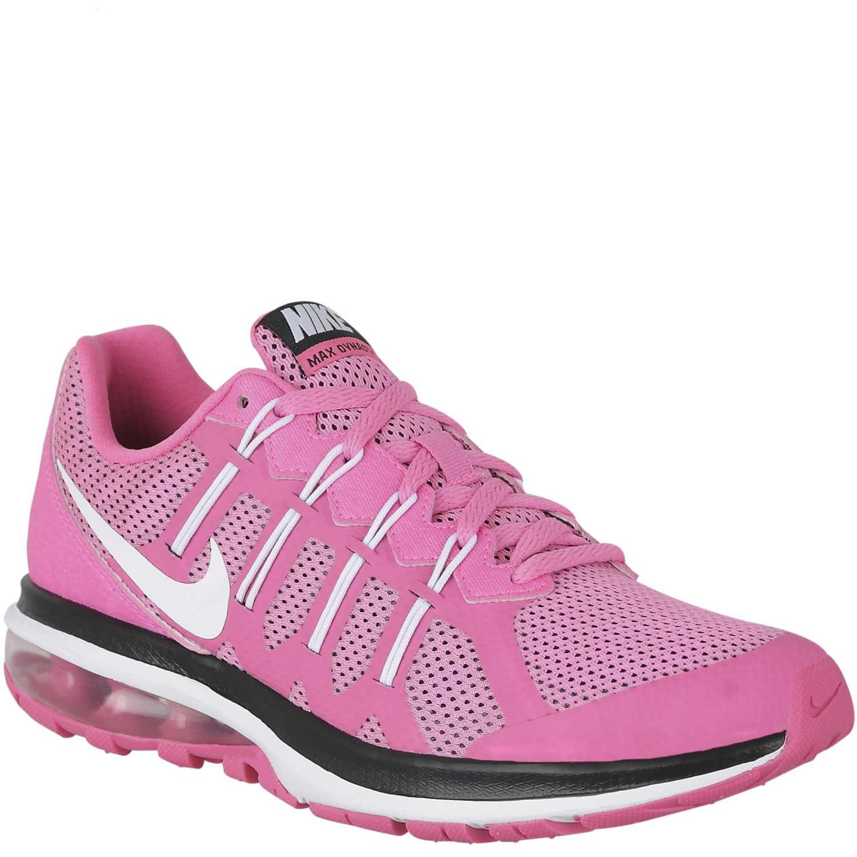 reputable site 537a0 9ef9e Zapatilla de Mujer Nike Rosado   Blanco wmns air max dynasty msl