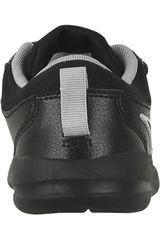 f0ef199ca8e0e Zapatilla de Niño Nike Negro   negro pico 4 bpv