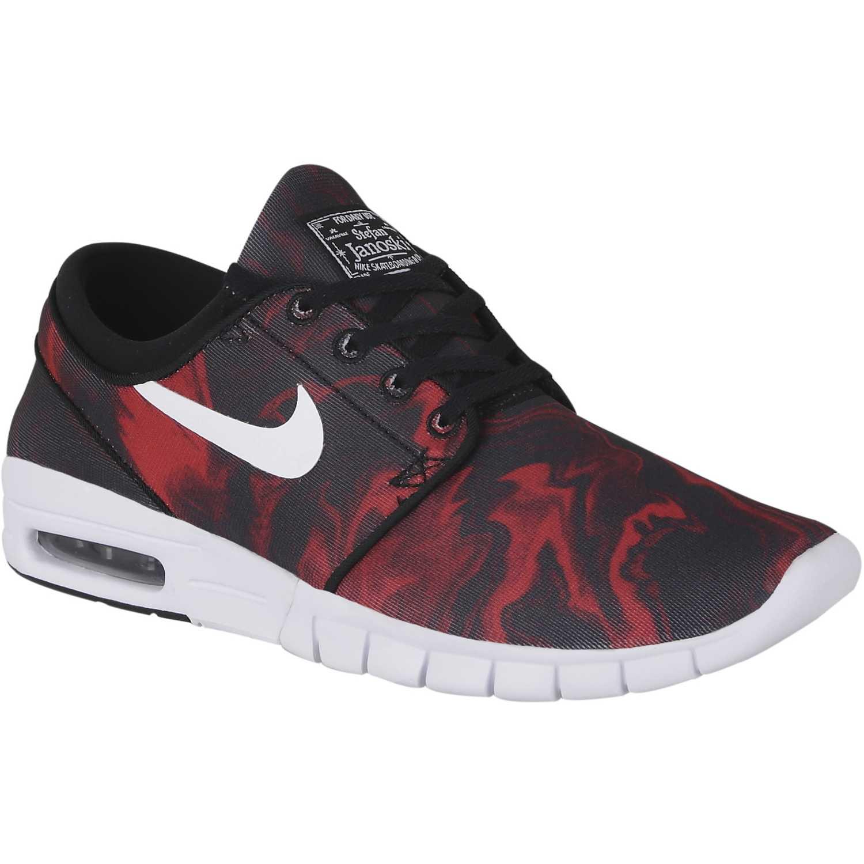 purchase cheap 36f86 c68ce Nike Varios de Hombre modelo STEFAN JANOSKI MAX PRM Deportivo Urban Zapatillas  Skate Casual Zapatillas casual