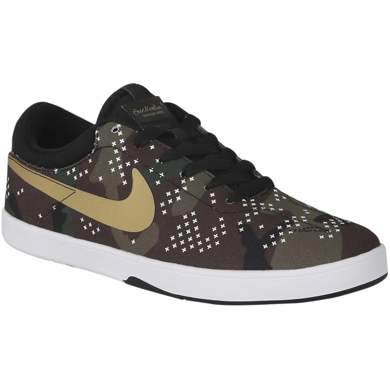 Zapatilla de Hombre Nike Militar zoom eric koston  2d312de75a63a