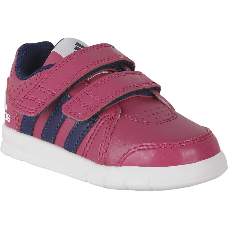 zapatillas de niña adidas