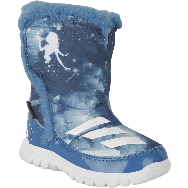 zapatillas frozen adidas