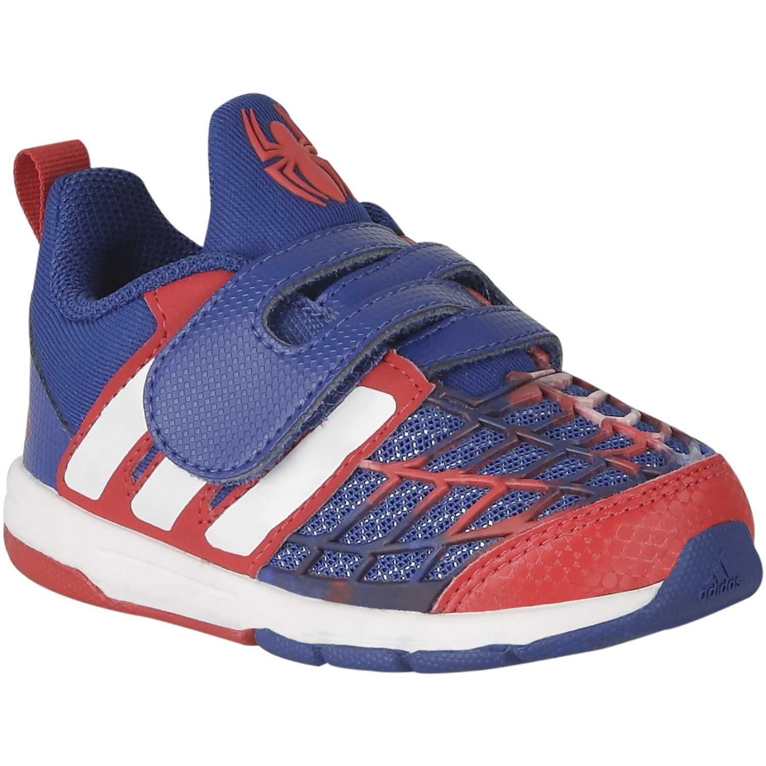zapatillas adidas spiderman