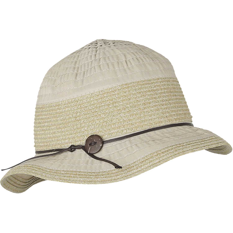 Sombrero de Mujer Platanitos Beige sw36-13