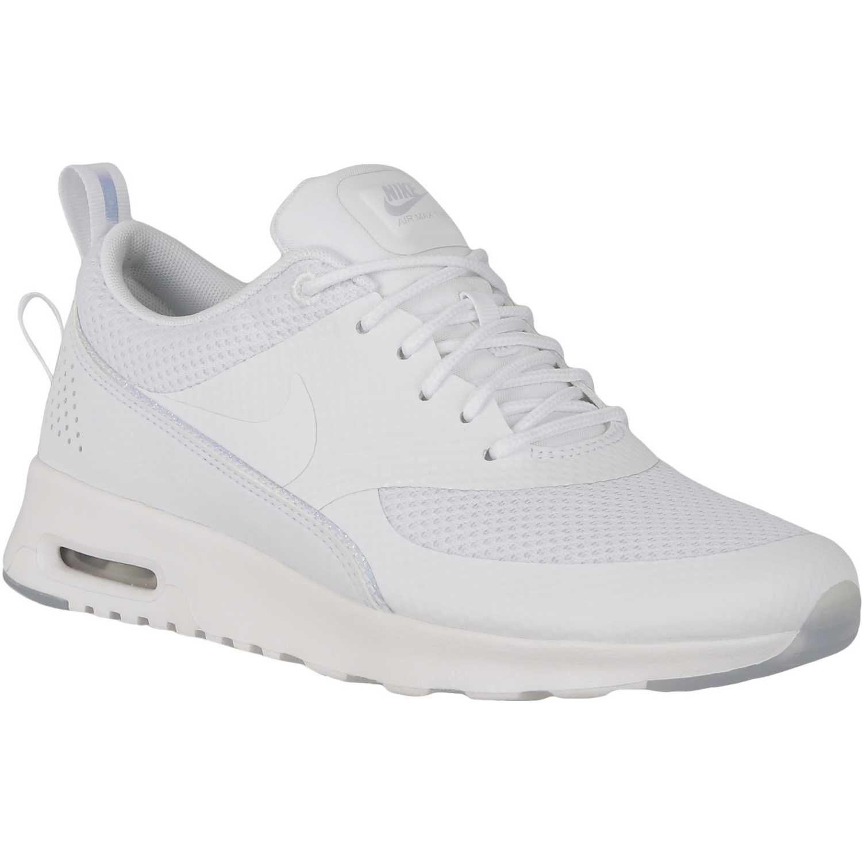Zapatilla de Mujer Nike Blanco wmns air max thea prm  bd621924cf16d