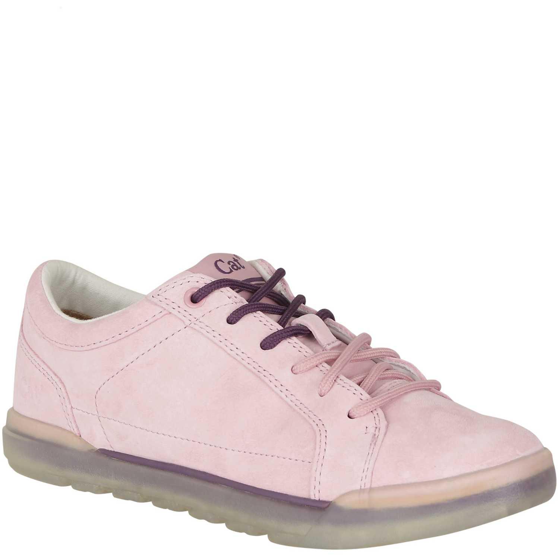 zapatillas cat mujer