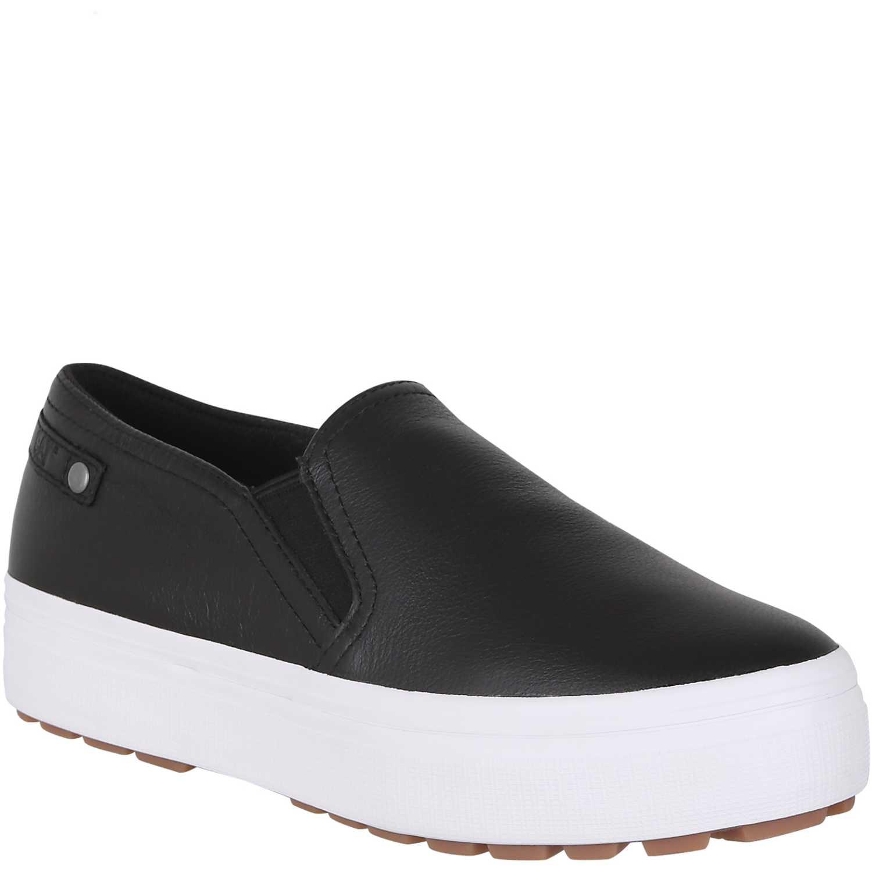 2a0b04389cd Zapato de Mujer CAT Negro zoom