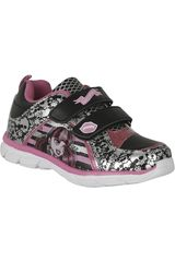 Zapatilla de Niña Monster High 2MH041 Negro