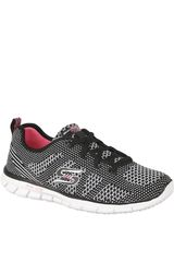 Zapatilla de Mujer Skechers FOREVER YOUNG 22880 Negro
