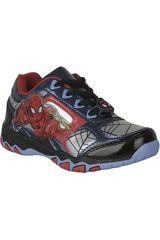 Zapatilla de Niño Spider Man 2SN234 Azul