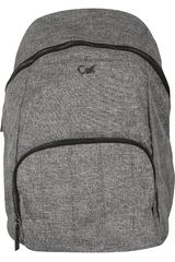 Mochila de  CAT THE HALEY BAG Gris