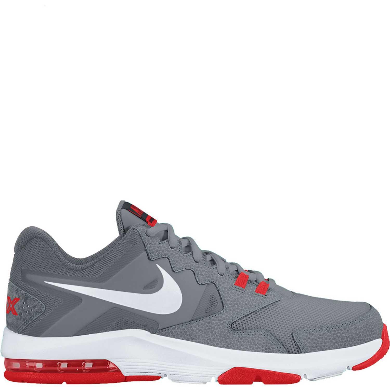 reputable site 6bbc0 a96ab Zapatilla de Hombre Nike Gris   Rojo air max crusher 2