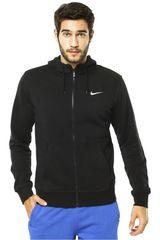 Ropa de Hombre Nike CLUB FT FZ HOODY Negro