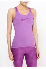 Nike Morado de Mujer modelo PRO COOL TANK Mujer Ropa Bividis Deportivo