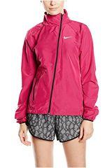 Nike Lila de Mujer modelo RUN FAST JACKET Deportivo Casacas