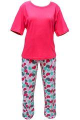 Pijama de Mujer Kayser 60.1061 Fucsia