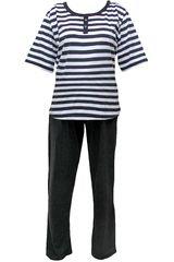 Pijama de Mujer Kayser 60.1062 Negro