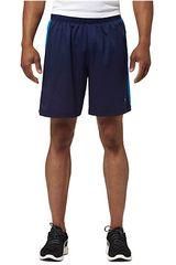 Puma Azul / Celeste de Hombre modelo PE RUNNING 7 SHORTS Deportivo Ropa Shorts Hombre
