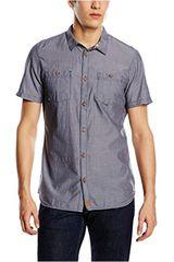 Camisa de Hombre O'Neill OKANDA SHIRT Acero
