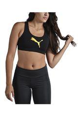 Puma Negro de Mujer modelo PWRSHAPE FOREVER Deportivo Tops
