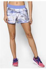 Puma Morado de Mujer modelo BLAST 3 SHORT W Shorts Deportivo