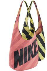Bolso de Mujer Nike Coral GRAPHIC REVERSIBLE TOTE