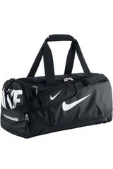Maleta de  Nike TEAM TRAINING MAX AIR SMALL DUFFEL Negro
