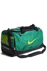 Maletin Deportivo de Hombre Nike TEAM TRAINING MAX AIR MED Verde