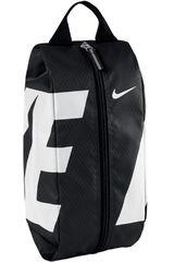 Maletin Deportivo de Hombre Nike Negro TEAM TRAINING SHOE BAG